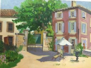 Landscapes France 30