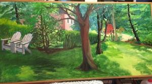 Alice's Backyard