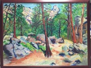 Landscapes NM 24